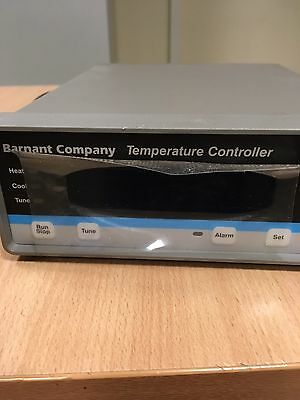 Barnant 689-0000 Temperature Controller (Brand New)