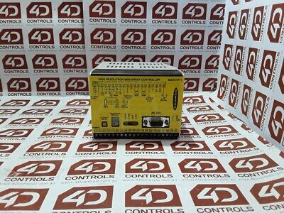 Banner MAHCVP-1 High Resolution Mini-Array Controller - Used