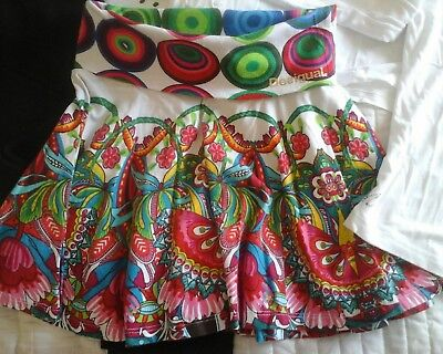 stock lotto bambina 7 8 9 anni  Desigual Pinko Mirtillo Benetton