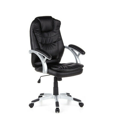 Office Chair / Executive Chair MARCO 300 Artificial Leather hjh OFFICE