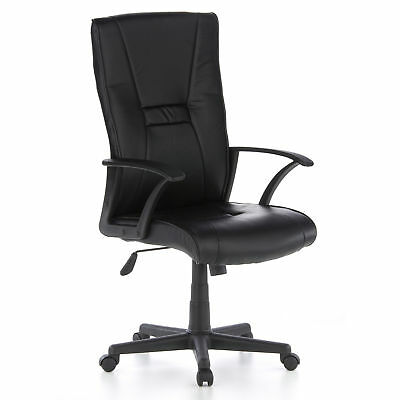 Office Chair / Executive Chair EMPEROR 20 Leather hjh OFFICE