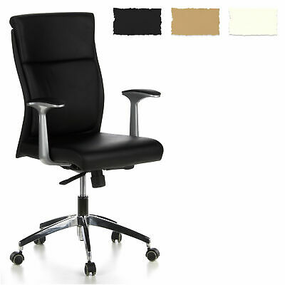 Office Chair / Executive Chair MONZA 10 Leather hjh OFFICE