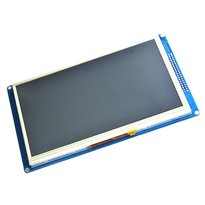 7 inch TFT LCD Module Display 800x480 SSD1963 Touch, Arduino AVR STM32 ARM