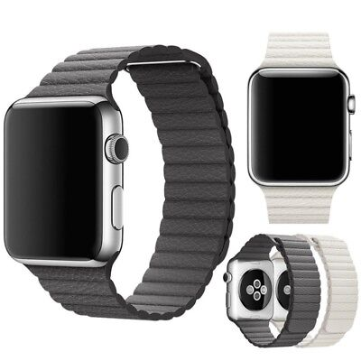 CoverKingz Apple Watch Series 4/3/2/1 Magnetisches Armband 42mm/44mm Bracelet