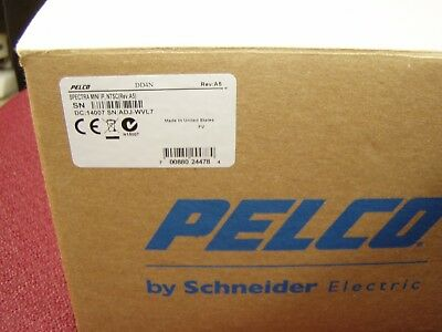 Pelco DD4n Spectra Mini IP Dome Camera Dome NEW old stock ! Free S&H