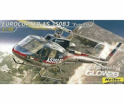 Heller 80488 Eurocopter AS 350 Everest in 1:48 NEU