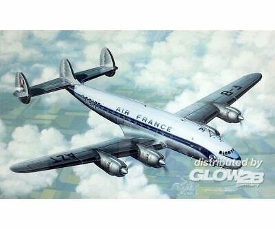 Heller 80310 L-749 Constellation A.F. in 1:72 NEU