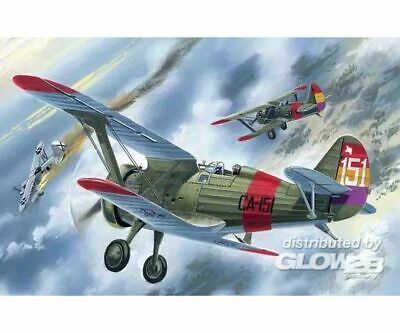 ICM 72061 I-15 Chato in 1:72