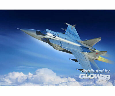 Hobby Boss 81755 Russian MiG-31M Foxhound in 1:48