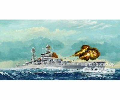 Hobby Boss 86501 USS Arizona BB-39 (1941) in 1:350 NEU