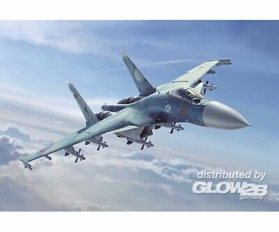 KINETIC K48062 SU-33 Sea Flanker in 1:48 NEU