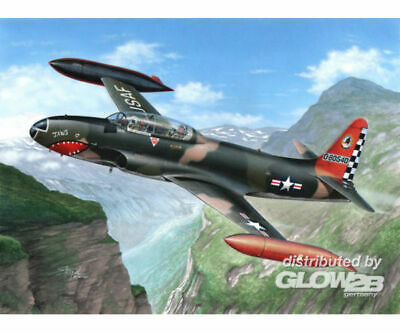 Special Hobby 100-SH32050 T-33A T-Bird Over Europe in 1:32 NEU