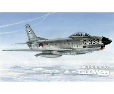 Special Hobby 100-SH48123 F-86K NATO All Weather Fighter in 1:48