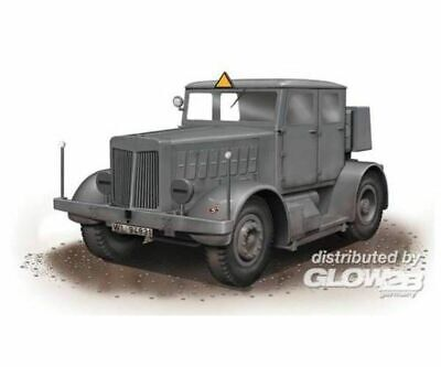 Special Hobby 100-SA72001 SS-100 Gigant Schwerer Radschlepper/HTra in 1:72