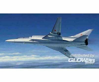 Trumpeter 1655 Tu-22M2 Backfire B Strategic bomber in 1:72