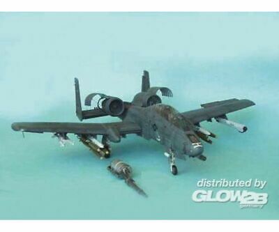 Trumpeter 2215 Fairchild A-10 A Thunderbolt N/AW in 1:32