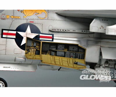 Trumpeter 2231 Vought A-7E Corsair II in 1:32