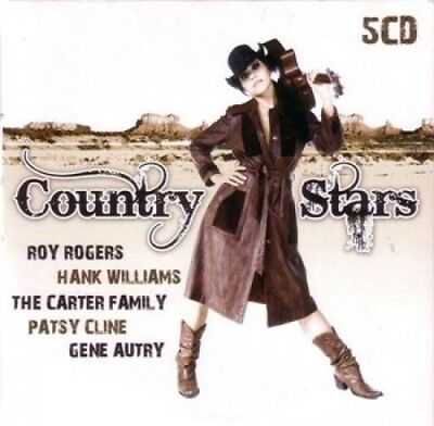 Country Stars - Various Artists