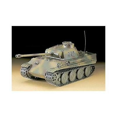 HASEGAWA 631137 1/72 PzKpfw V Panther G (SteelW.)