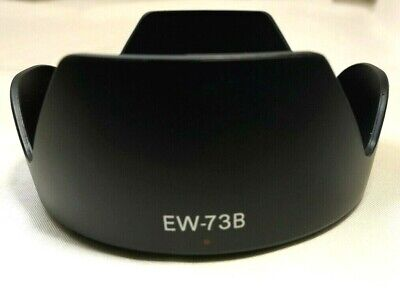 Lens Hood Replacement for EW-73B Canon EF-S 18-135mm f3.5-5.6 IS zoom & IS STM