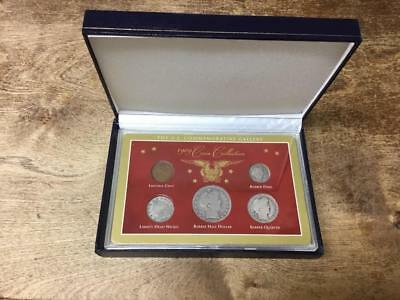 1909 Coin Collection LOT#C610