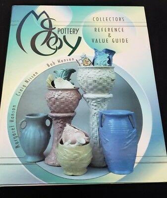 McCoy Pottery Collector's Reference and Value Guide by Nissen, Hanson & Hanson