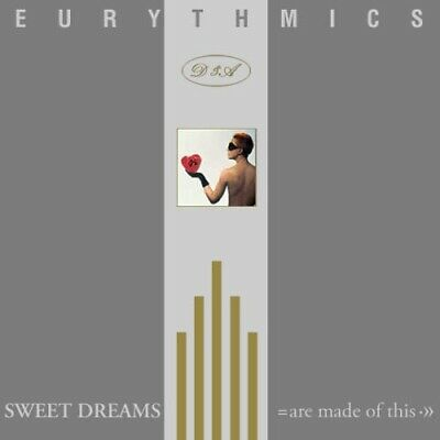 EURYTHMICS Sweet Dreams (Are Made Of This) LP NEW VINYL RCA reissue