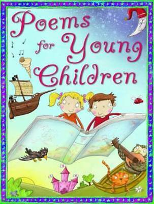 Poems for Young Children (512-page book)