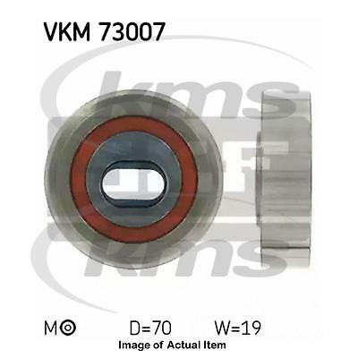 New Genuine SKF Timing Cam Belt Tensioner Pulley VKM 73007 Top Quality