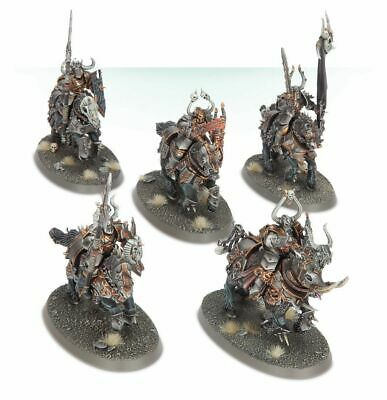 Games Workshop E:B200 Warhammer Chaos Generic 70-83 START COLLECTING! SLAVES TO