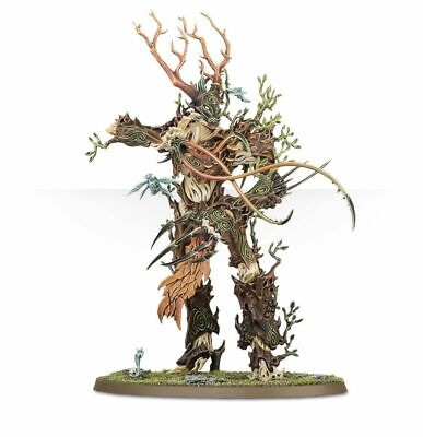 Games Workshop BS:F Warhammer Wood Elf Generic 70-92 START COLLECTING! SYLVANETH
