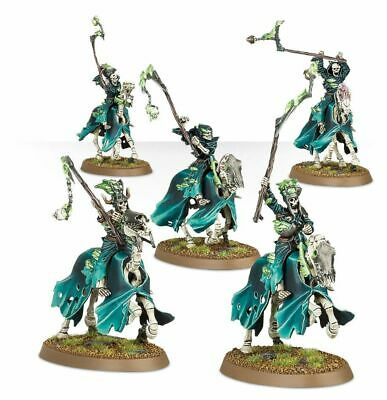 Games Workshop Warhammer Vampire Counts Generic 70-93 START COLLECTING! MALIGNAN