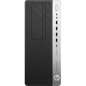 HP ELITEDESK 800 G3 i7-7700T 16GB 256GB SSD Mini Desktop