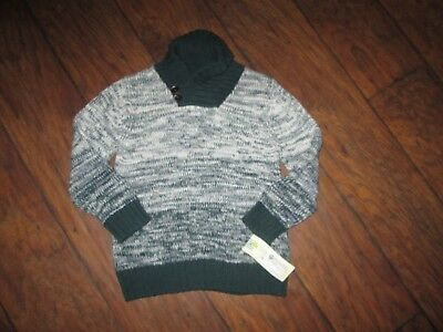 Genuine Kids size 3T boys sweater NEW WITH TAGS