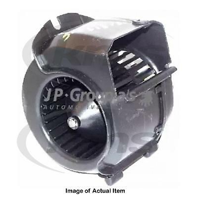 SWAG Interior Blower Motor Fits AUDI 80 90 VW Passat Transporter T3 251819015