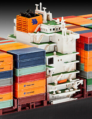 Revell 5152 Container Ship COLOMBO EXPRES NEU