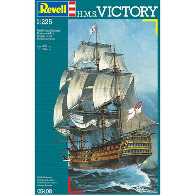 Revell 5408 H.M.S. Victory