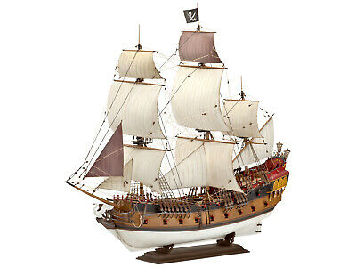 Revell 5605 PIRATE SHIP