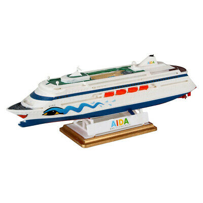 Revell 65805 Model Set AIDA NEU