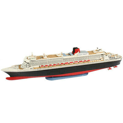 Revell 65808 Model Set Queen Mary 2 NEU