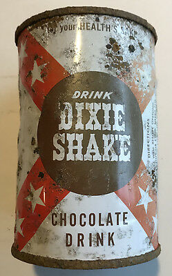 Dixie Shake Chocolate Drink