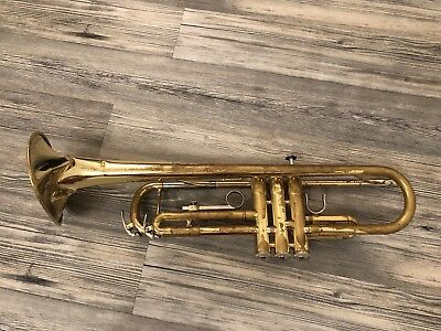 Yamaha Trompete YTR 4320 made in Japan YTR4320