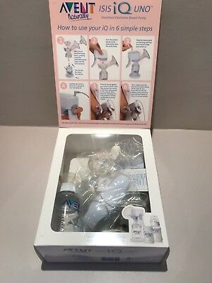 Avent IQ UNO Breast Pump