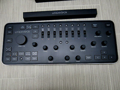 Loupedeck Photo Edition Console For Lightroom