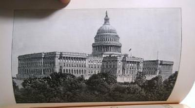 1904 CONGRESSIONAL DIRECTORY – 58th Congress, 2nd Session – Members Biographies