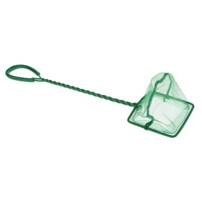 """Aquarium Tank Fish Net Small Big Fishes Catch Scoop Tropical Cold Water 3"""""""