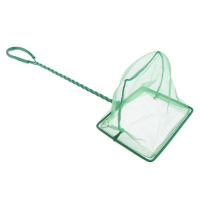 """Aquarium Tank Fish Net Small Big Fishes Catch Scoop Tropical Cold Water 5"""""""