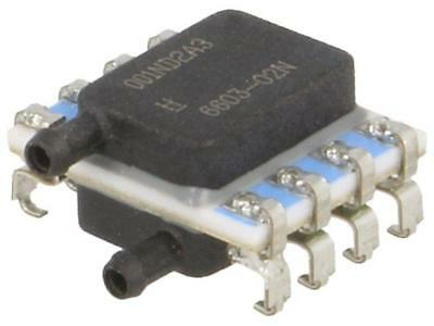 SSCMRRD001ND2A3 Sensor pressure Range ±1 in H2O differential Output HONEYWELL