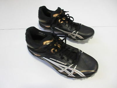 Men's ASICS 'Lethal Ultimate 8' 10 US Football / Soccer Boots | 3+ Extra 10% Off