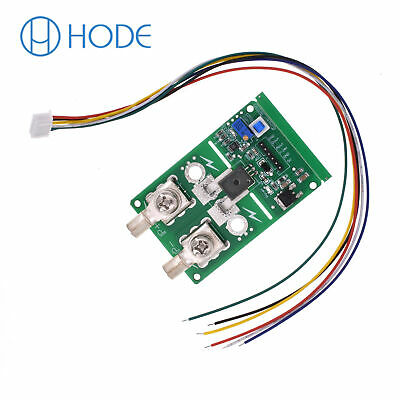 ACS758LCB-050B AC/ DC detection over current protection module TOPUK